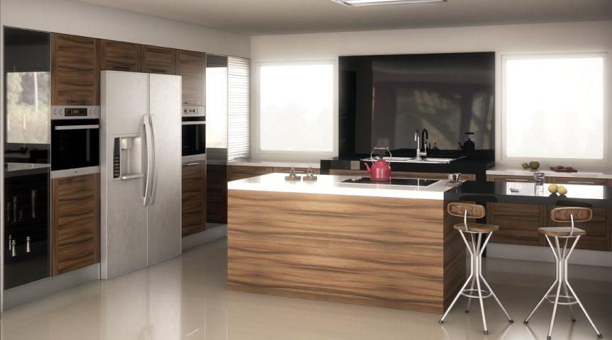 opciones para reformar la cocina en Valencia