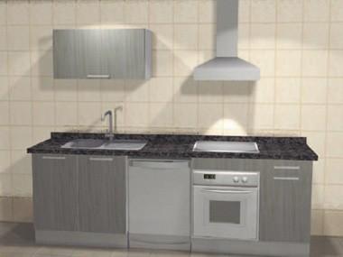 Totcocina, Oferta Basic para cambiar su cocina