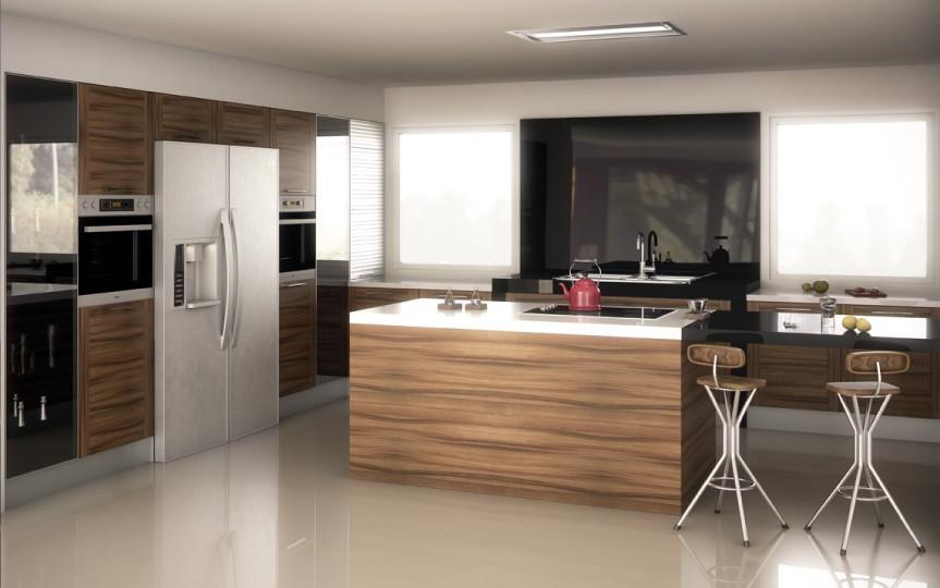 cocina-moderna-con-isla