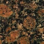 Granito Marrón Bultico