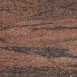 Encimera de cocina granito Multirojo