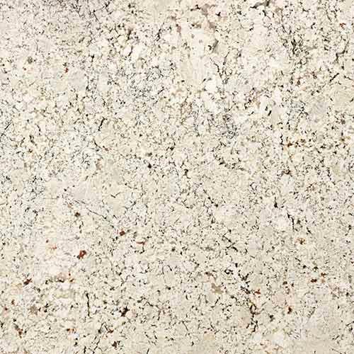 Encimeras de cocina de granito Granito nacional colores