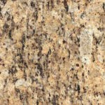 Encimera de cocina granito Santa Cecilia