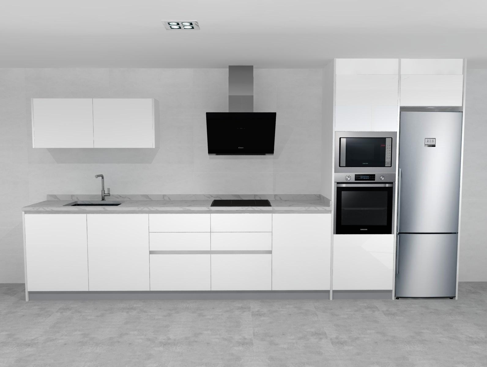 Oferta Pro para reformar su cocina en Valencia